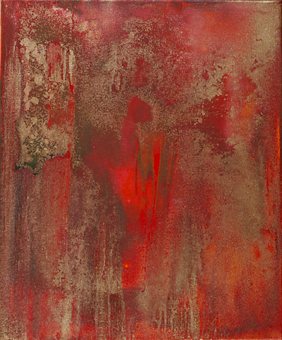 """Red Vanity""